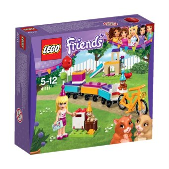 LEGO® Friends - Party Train