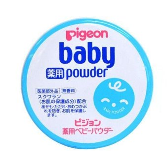 Harga Pigeon - Medicated Baby Powder