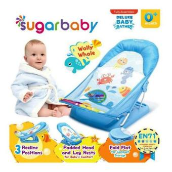 Harga Sugar Baby Deluxe Baby Bather New
