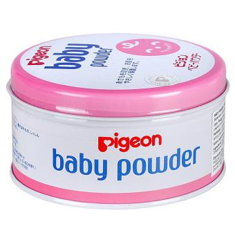 Harga Pigeon Baby Powder Canned 150gr