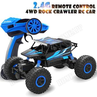 Harga NQD Rock Crawler Off Road 4WD