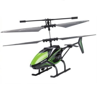 Harga Helicopter R/C CX068 2,5 Channel