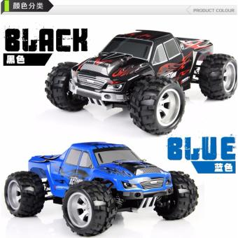 Harga Wltoy VORTEX A979 RC Monster Truck Scale 1:18 2.4Gh 4WD RTR