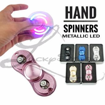 ... Toys Mainan Tri-Spinner EDC Ceramic Ball Focus Games - Hitam +. Source · Harga Fidget Handspinner Bluetooth Speaker Grade Ori Random Color Source ...