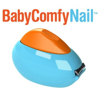 Harga Baby Comfy Safety Nail Clipper