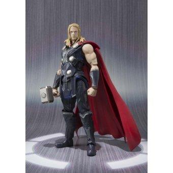 Power Bank Avengers Thor 168000mah Biru Muda Daftar Update Harga Source 16cm SH .