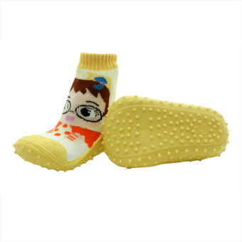 Harga Bearhug Shoes For Baby Girl - Kuning