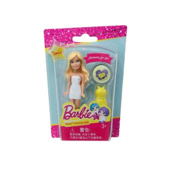 Harga Barbie Mini Complete Play Horoscope - Gemini
