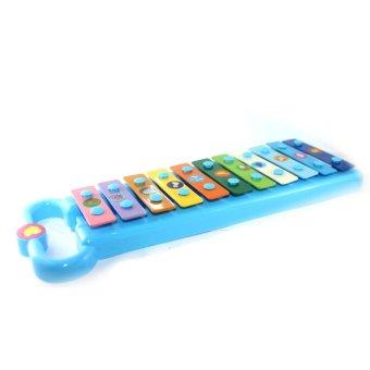 Kokaplay Xylophone Smiley Funny New Style Mainan Edukasi Musik Source · Mainan Musik Ketuk Anak Xylophone