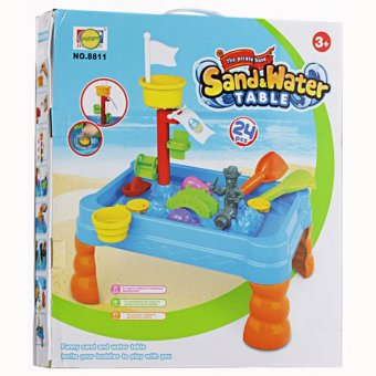 Harga MAO Sand And Water Table