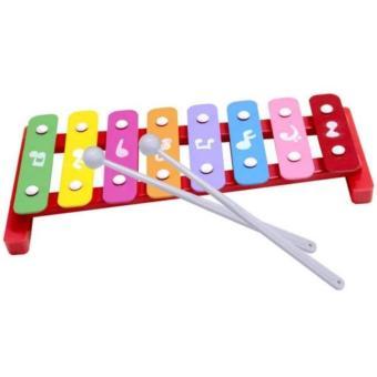 Mainan Musik Ketuk Anak Xylophone 11tone Blue Updated Price List Source · Toys Empire Mainan Edukasi