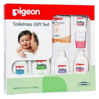 Harga Pigeon Toiletries Gift Set