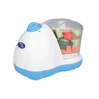 Harga Baby Safe Smart Baby Food Processor - Putih
