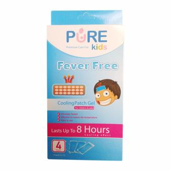 Pure Kids Fever Free
