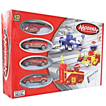 Harga MAO Modern Fire Fighter TH8300