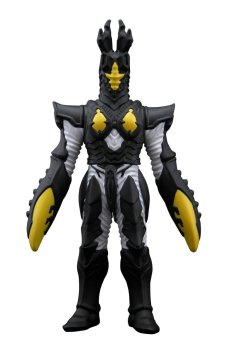 Harga Bandai Ultraman Kaiju Ultra Monster 500 series 44 Hyper Zetton