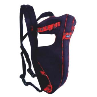 Harga Baby Scots Combination Baby Carrier ISG001 Merah - Carrier Bayi