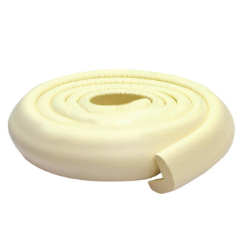 Harga Baby Safety Corner Protector Edge Cushion 200CM L Shape Thicken (Beige)