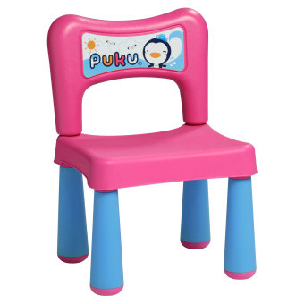 Harga Puku TPK5199 Kidzone Children Chair - Pink