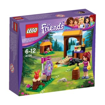 Harga LEGO® Friends - Adventure Camp Archery