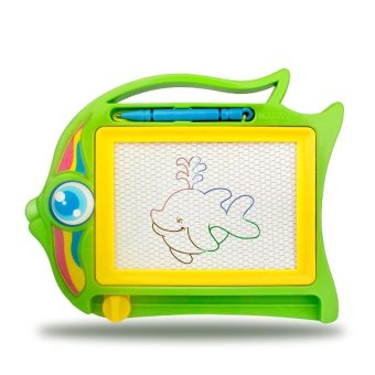 Tulis Daftar Source · Toylogy Mainan Elektronik Edukasi Papan Gambar 3 Dimensi Magic .