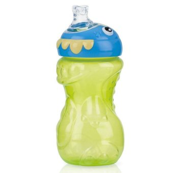 Harga Nuby Gripper Cup - Monster