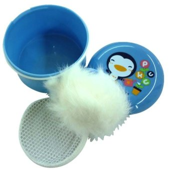 Harga Puku Powder Puff With case
