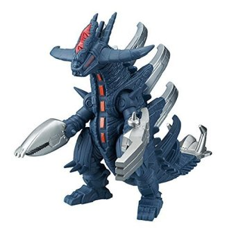 Harga Bandai Ultraman Orb Ultra Monster DX Maga Grand King