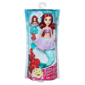 Harga Disney Princess Bubble Tiara Ariel