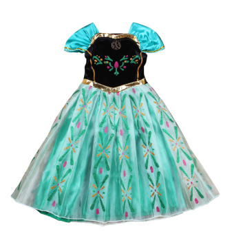 Harga Rorychen Babies Summer Party Fairy Princess Dress