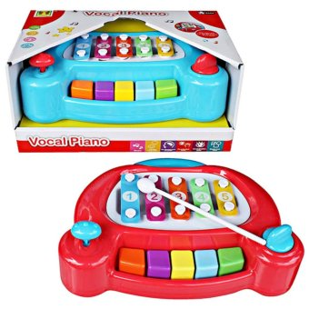 Harga Mao Vocal Piano Xylophone