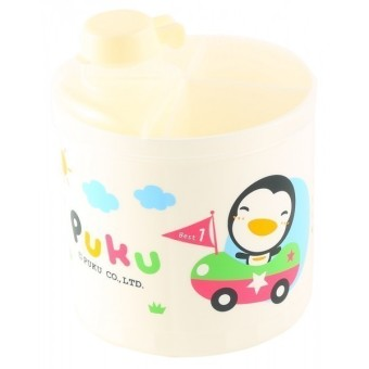 Harga Puku Formula Milk Powder Container 180cc