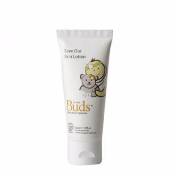Buds Organic Save Our Skin Cherish 50ml