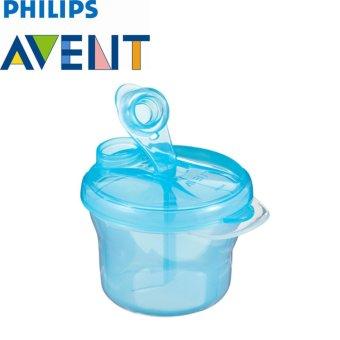 Pumpee Stylish Milk Powder Container 4 Layer Tempat Susu Formula Source · Philips Avent Scf135 06