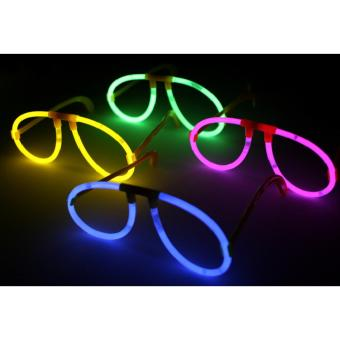 Harga Kacamata Glow In The Dark 3 Pcs