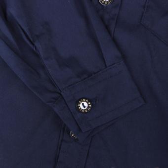 Harga Terbaik Gaya Inggris Baju Kemeja Anak Laki Laki Kemeja Putih Source · Anak laki laki