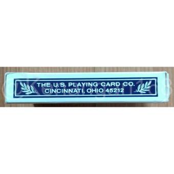 ... Kartu remi BEE Stinger No.92 import USA warna Biru - 3 ...