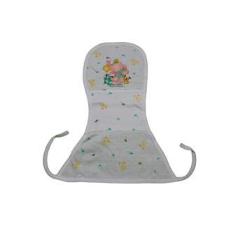 ... Kira Sports Popok bayi kain PB17101 Wht1 Allsize