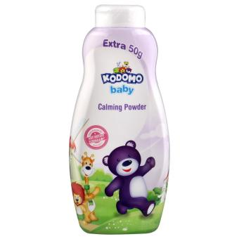 Kodomo Kids Calming Powder 200gr+50gr