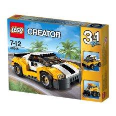 Lego 31046 Creator: Fast Car