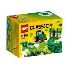 LEGO® Classsic 10708 Green Creativity Box