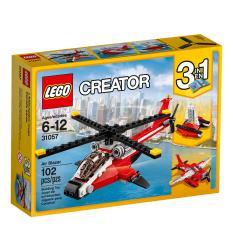 LEGO® Creator 31057 Air Blazer