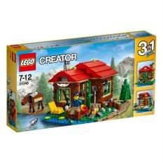 LEGO® Creator - Lakeside Lodge