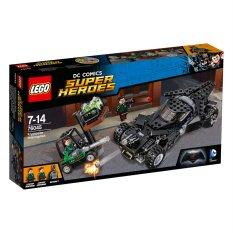 LEGO® DC Comics Super Heroes - Kryptonite Interception