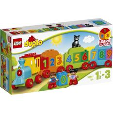 LEGO® DUPLO® 10847 Number Train