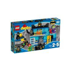 LEGO® DUPLO® Batcave Challenge 10842