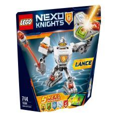 LEGO® NEXO KNIGHTS™ Battle Suit Lance 70366