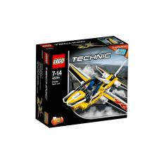 Lego Technic #42044 Display Team Jet
