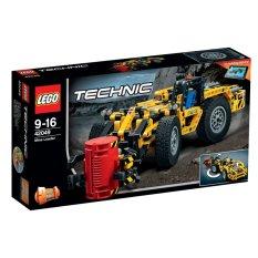 LEGO® Technic - Mine Loader