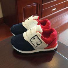Lahir Satu Satunya Sepatu Lembut Dan Slip Pada Bayi Laki. Source ·